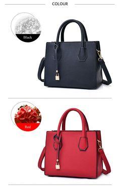 6ae01b6f88 Leather Pendant Vintage Handbags For Women