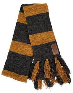 Elope Unisex-adult Newt Scamander Hufflepuff Knit Scarf S... https://www.amazon.co.uk/dp/B01LYIKA89/ref=cm_sw_r_pi_dp_x_ou3nybD7ZZ5SP