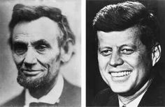 The Abraham Lincoln- John F Kennedy history repeats itself theory: 😎 Interesting read.Both presidents were elected to Congress in - Lincoln in 1846 and Kennedy in Both presidents were elected to the presidency in in 1860 and Kennedy in John F Kennedy, Lincoln Kennedy, Interesting Reads, Interesting History, Interesting Facts, Amazing Facts, American Presidents, Us Presidents, American History
