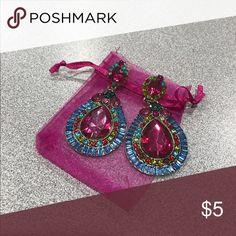 Fashion earrings Fashion earrings Jewelry Earrings