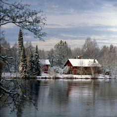 Imatra © Pekka Kettunen