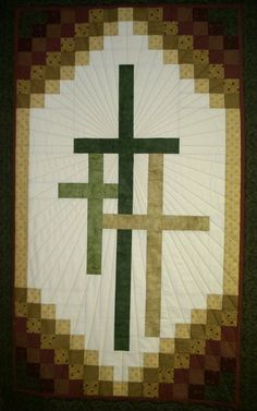 cross quilts - Google Search