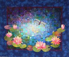 Surface Appearances II by Elaine Quehl