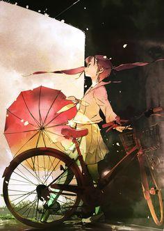 ウンたん #anime #illustration