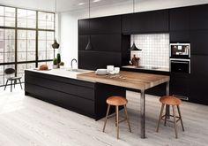 Våre kjøkkenserier - Epoq kjøkken