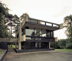 Bernat Klein's studio, Selkirk