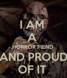 More Than Horror