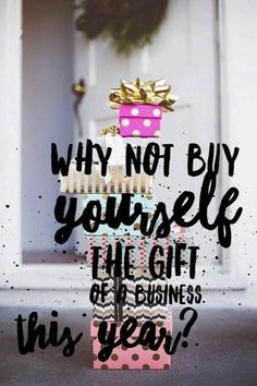 And give yourself the gift of tax write offs, residual income, AND flawless skin! And since it's the season of giving, I'll give you some #cashback on your business kit purchase to get started! Start off the new year with a new paycheck! Jwells21.myrandf.biz Jenwells21@gmail.com  661 755 6852