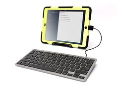 Wired Keyboard for iOS Devices, Lighting Connector