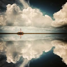 # REFLECTION'S OF THE OCEAN