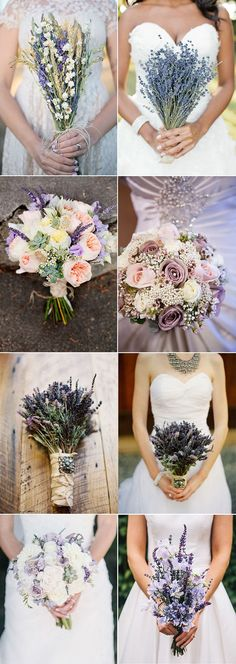 Most Charming Lavender Wedding Ideas lavender inspired wedding bridal bouquets ideas inspired wedding bridal bouquets ideas 2015 Diy Wedding Decorations, Wedding Themes, Our Wedding, Dream Wedding, Wedding Ideas, Trendy Wedding, Wedding Rings, Wedding Vows, Wedding Cakes