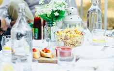 Life of Pixaa – Pixaa Brunch. A lovely morn­ing with close friends.