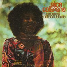I'm a sucker for an Alice Coltrane album cover...