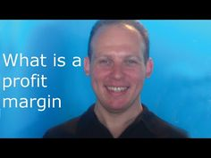 How to calculate your profit margin #business #entrepreneurship