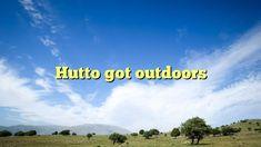 Hutto got outdoors - http://www.facebook.com/camptees/posts/1401391053209165