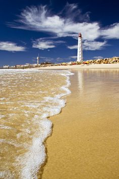 Faro, Algarve - Portugal, Lighthouses have a special meaning to me...