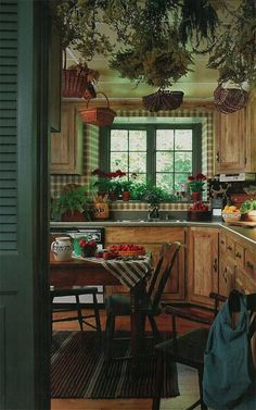7 Wonderful Tricks: Country Kitchen Remodel On A Budget kitchen remodel brown sinks.Long Kitchen Remodel Islands country kitchen remodel on a budget.Kitchen Remodel With Island Dark. Vintage Country, Vintage Farmhouse, Country Decor, Vintage Kitchen, Modern Farmhouse, Vintage Decor, Modern Rustic, Vintage Modern, Country Life