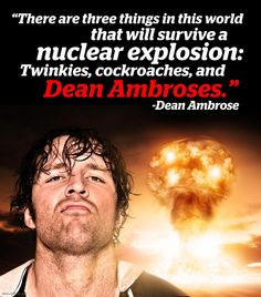 Why not? He's survived all the c**** that Jack a-double s authority has thrown at him.