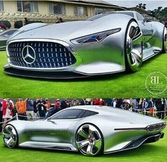 Funny pictures about AMG Vision Gran Turismo. Oh, and cool pics about AMG Vision Gran Turismo. Also, AMG Vision Gran Turismo photos. Mercedes Benz Amg, Rodeo, Carros Lamborghini, Futuristic Cars, Top Cars, Sexy Cars, Amazing Cars, Awesome, Car Car