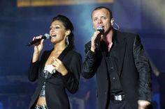 Gigi D'Alessio smentisce su Facebook la crisi con Anna Tatangelo: ecco le parole del cantante