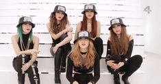 4minute crazy outfits - Google Search