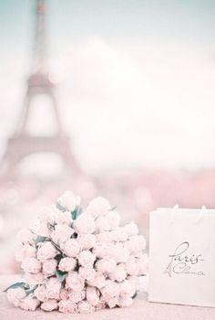 ♡ Breakfast at Sadie's ♡ Beautiful Images, Beautiful Flowers, Pray For Paris, Color Harmony, Everything Pink, Desktop, Paris Travel, Girly Things, Girly Stuff