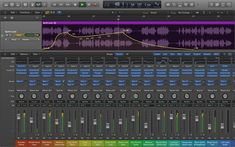 Logic Pro x 10.1.1 Crack Patch for Windows full version Free download