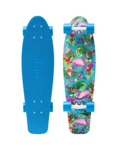 How to choose the right skateboard for you.