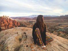Five Weeks On The Road: Meet Linnea   Free People Blog #freepeople