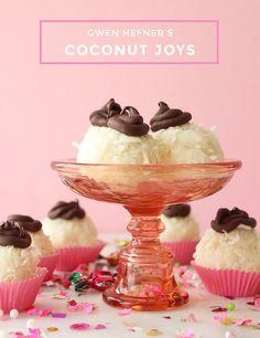 A recipe for Coconut