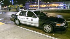 Bomb Detection K-9 @ LAX, California, USA