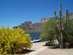 Apache Lake on Apache Trail Wild West, Monument Valley, Serenity, Phoenix, Arizona, Trail, Beautiful Places, To Go, Spaces