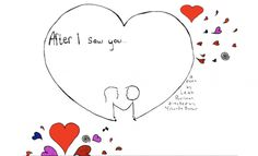 Beautiful #crowdfunding campaign in the lead up to #ValentinesDay: Expanding #DharmaComics' After I Saw You into an animation film with #Phundee #EmpoweringEntertainment (www.phundee.com), Yolanda Barker & Kaleidoscope Films