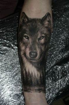 67 Ideas For Tattoo Wolf Frauen Unterarm - - Tattoos Neu Mini Tattoos, Trendy Tattoos, Foot Tattoos, Cute Tattoos, New Tattoos, Body Art Tattoos, Tattoos For Guys, Tattoos For Women, Celtic Tattoos