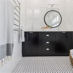 """Bathroom Collective on Instagram: """"📷 @giuselle_bathrooms - like the design, comment below👇👇 and tag a friend  #bathroom #interiordesign #architecture #australia"""" Double Vanity, Bathrooms, Australia, Interior Design, Architecture, Furniture, Collection, Instagram, Home Decor"""