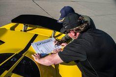 World Record Hennessey Venom Gt Spyder