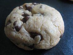 cookies beurre de cacahuete