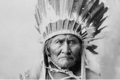 The Real Wild West - Episode Geronimo (HISTORY DOCUMENTARY) The Wild West collection features documentaries about some of the most controversial and mythi. Famous Historical Figures, Rare Historical Photos, Geronimo, Native American History, Native American Indians, Douglas Adams, Today In History, Prisoners Of War, Martin Scorsese