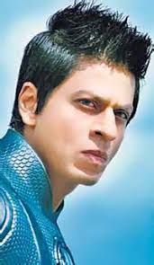 Image Result For Shahrukh Khan Hairstyle Look In Ra One Hairstyle Look Shahrukh Khan Hairstyle
