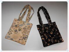 sacs pour poupée