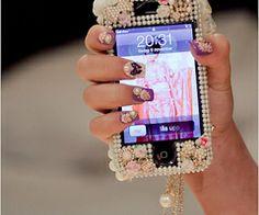 My phone:P