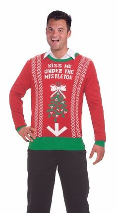 found my sweater for the ugly sweater christmas party santa is watching now you