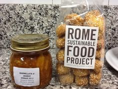 You can buy this during Pasta Book Presentation Saturday November 23 at AARome with all proceeds going to support the Rome Sustainable Food Project. Events calendar on www.aarome.org