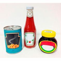 "Selfridges brand-free ""No-Noise"" Quiet Shopping New Year's Revolution Hot Sauce Bottles, Drink Bottles, Unique Selling Proposition, Go Logo, Information Overload, Branding Design, Packaging, Marketing, Product Design"