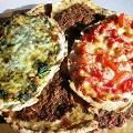 Pide; Turkish flat breads with ground meat, cheese and vegetables filling | Ozlem's Turkish Table