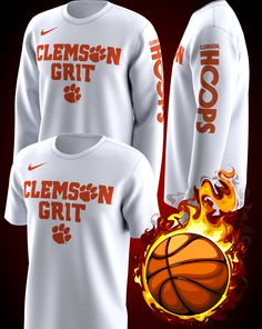 17e950d0980 Here Come The Tigers! Clemson Men s Basketball plays in the NCAA Tournament  on March 16th