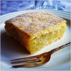 Apple Cake Recipes, Apple Desserts, Just Desserts, Delicious Desserts, Dessert Recipes, Apple Cakes, Yummy Food, Apple Shortcake, Shortcake Recipe