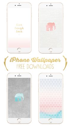 Be Linspired: iPhone Wallpaper Backgrounds | Free Download