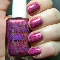 Glam Polish Tiffany