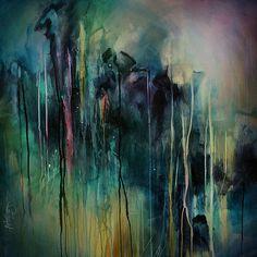 Abstract Michael Lang